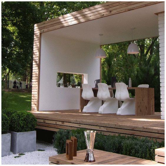 23 Modern Gazebo And Pergola Design Ideas Youll Love