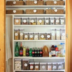 Kitchen Storage Boxes Modern Island 21 Jars And Containers To Organize Food In Your Pantry ...
