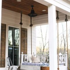 Modern Chairs Jazzy Power 27 Screened And Roofed Back Porch Decor Ideas - Shelterness