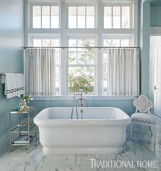 french country kitchen curtains best flooring for a 3 bathroom window treatment types and 23 ideas - shelterness