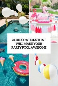 Tumblr Pool Party Ideas | www.imgkid.com - The Image Kid ...