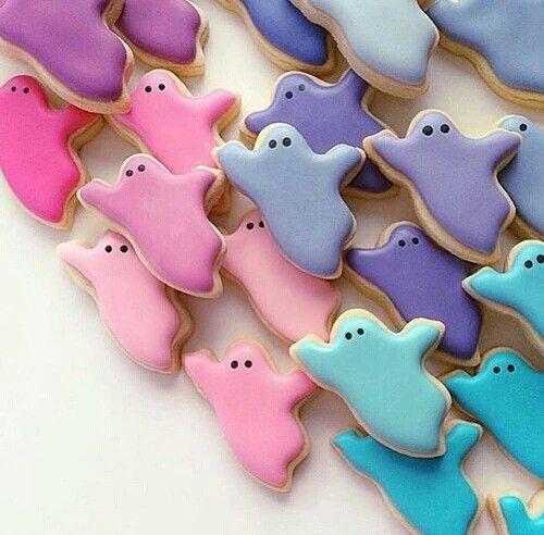 22 Pastel Dcor Ideas For An Unique Halloween Celebration