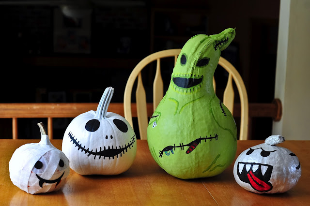 Nightmare Before Christmas Party Decorations Diy