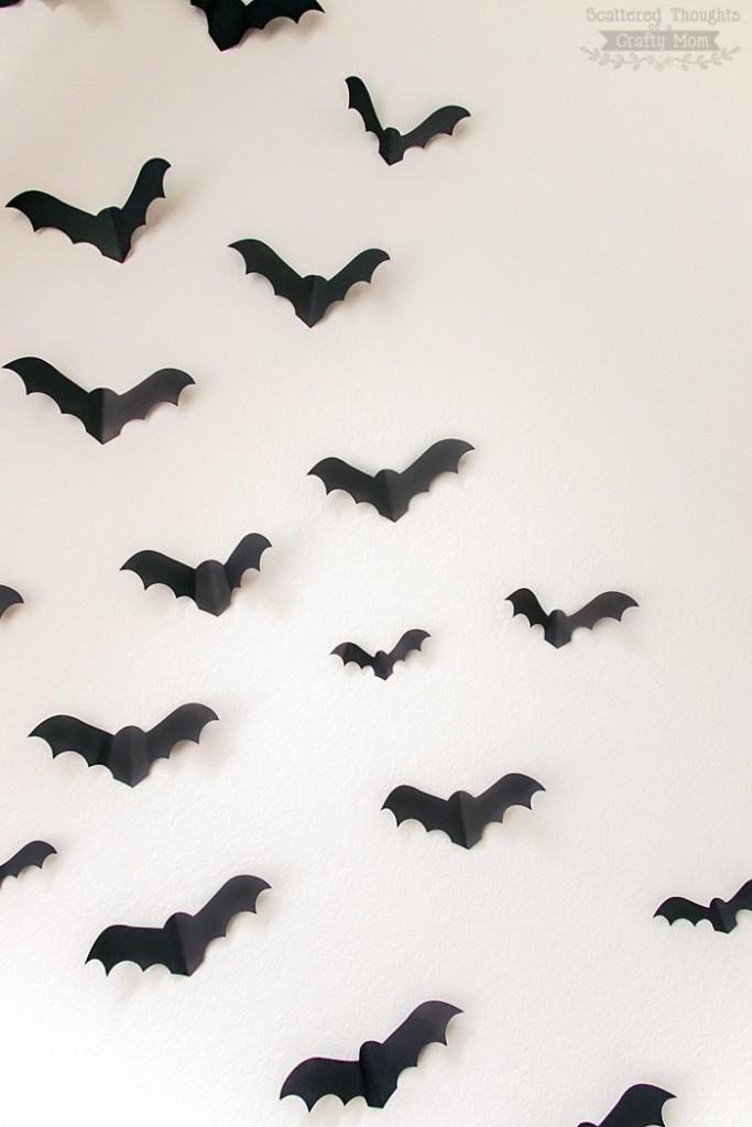 14 Eye Catchy Diy Paper Wall Decor Ideas Shelterness