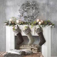 40 Cozy Christmas Living Room Dcor Ideas - Shelterness