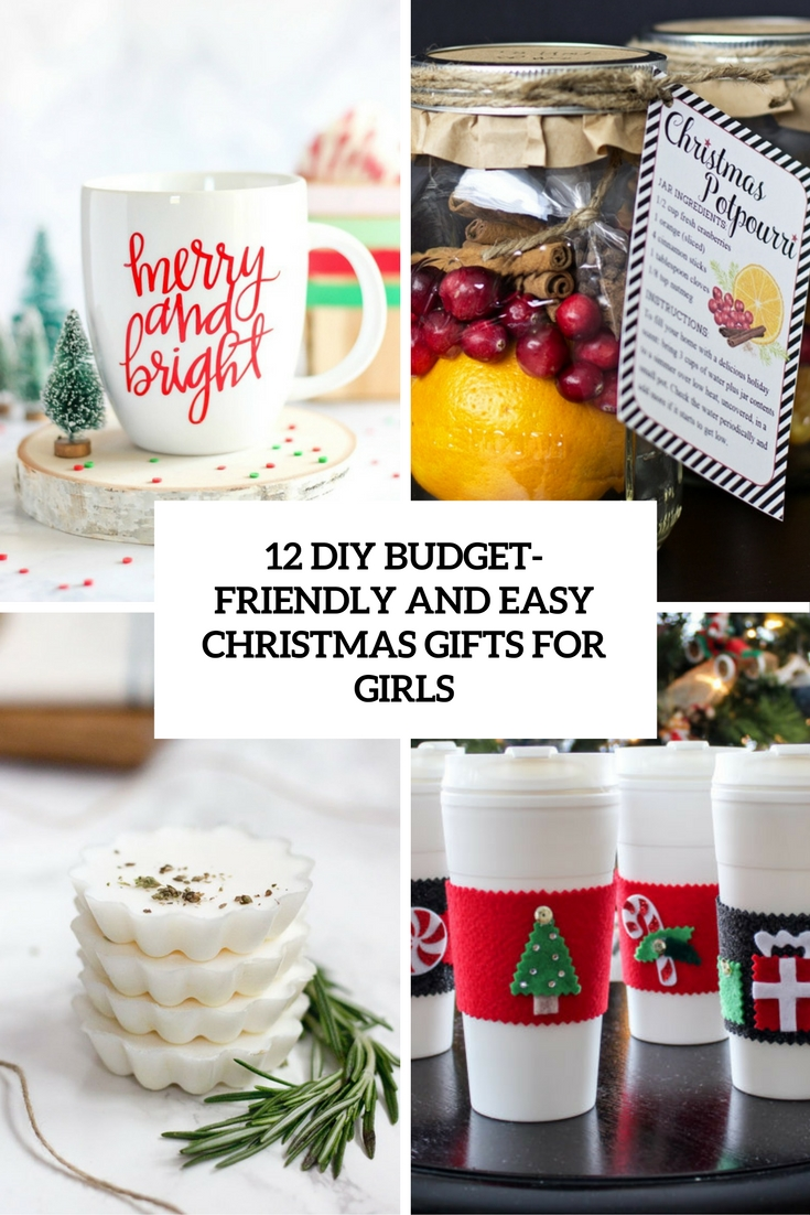 12 budget friendly and