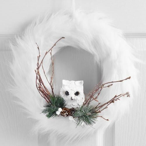 ideas for chair covers how much are bumbo chairs 24 cozy faux fur christmas décor - shelterness