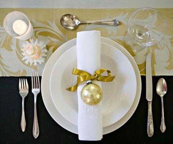 Fall Themed Wallpaper 27 Cute Christmas Napkin Rings To Polish The Table Decor