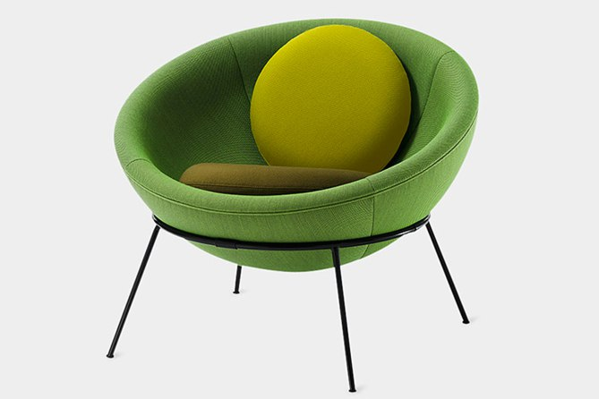 Pantones 2017 Color: 18 Great Greenery Home Accessories