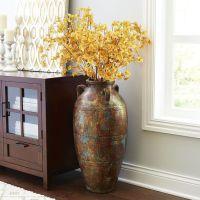 24 Floor Vases Ideas For Stylish Home Dcor - Shelterness