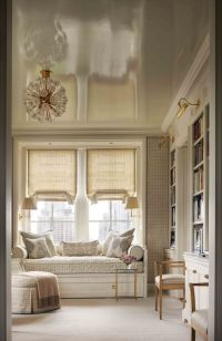 6 Ways To Create An Illusion Of Higher Ceilings - Shelterness