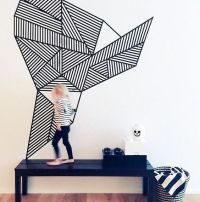 21 Creative Wall Art Ideas To Spruce Up Your Space ...