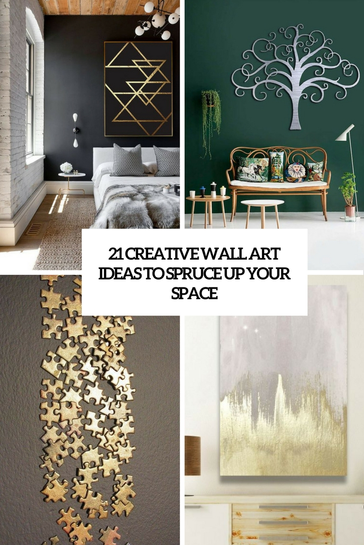 Couple Fall Wallpaper 21 Creative Wall Art Ideas To Spruce Up Your Space