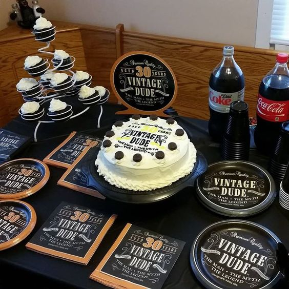 Dude Perfect Birthday Cakes