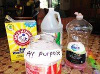 10 DIY Wood Floor Cleaners Of Various Ingredients ...