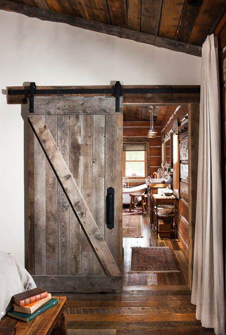 Antique Interior Door Locks