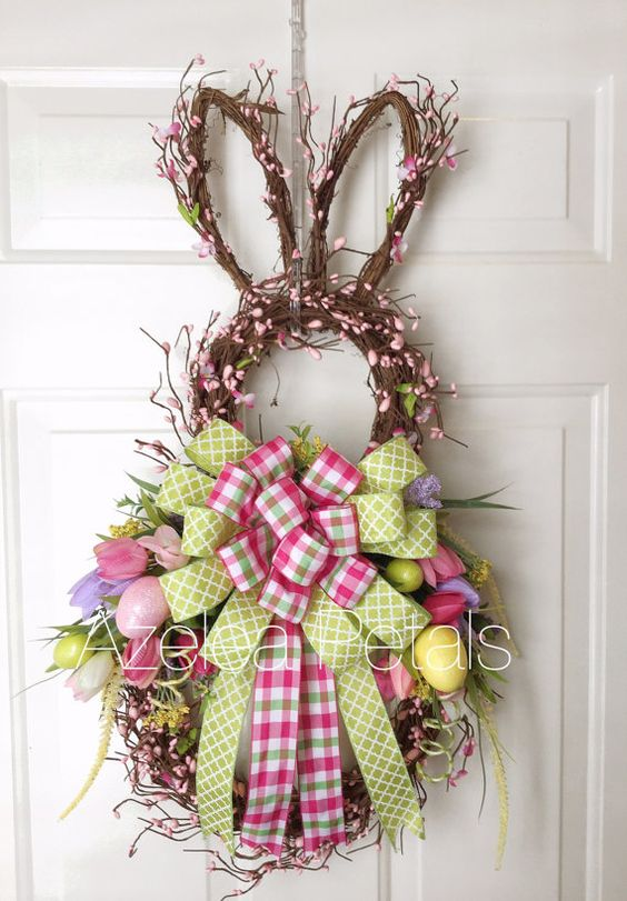 20 Easter Bunny Dcor Ideas That Are Super Cute Shelterness