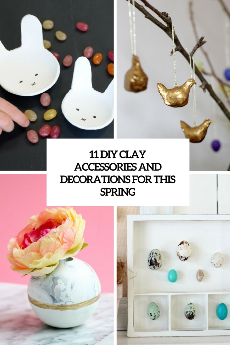 63 The Coolest DIY Decorating Projects of 2017  Shelterness
