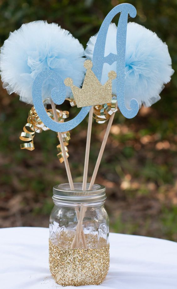 Mason Jar Themed Wedding