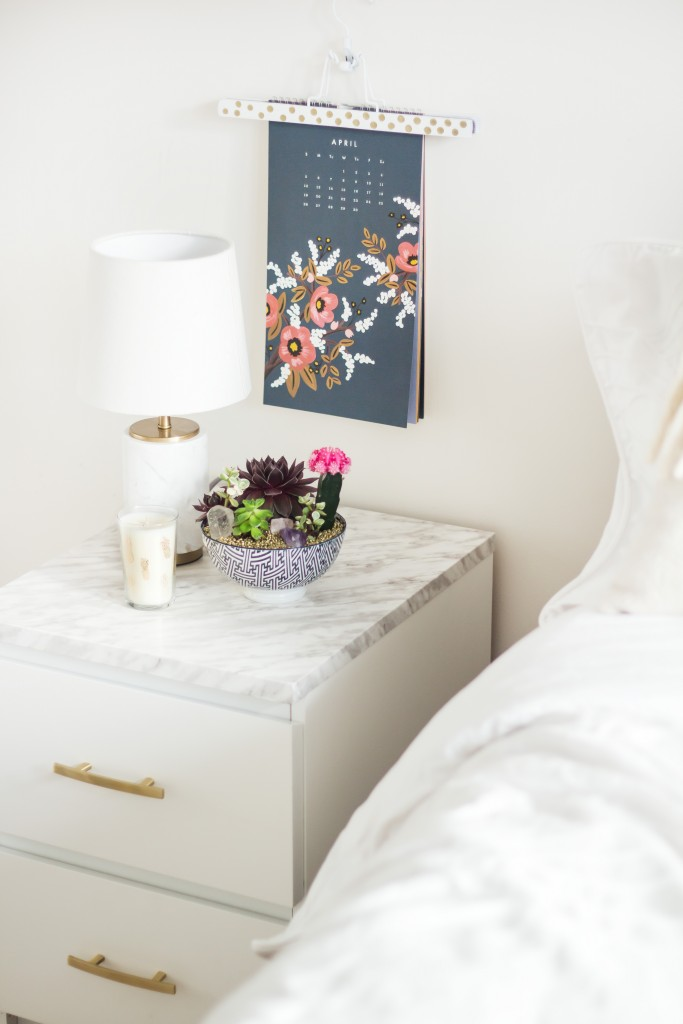 10 DIY IKEA Nightstands And Bedside Tables To Make  Shelterness