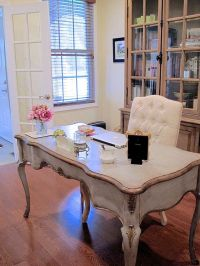 15 French Country Home Office Dcor Ideas - Shelterness