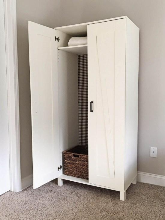 8 DIY IKEA Wardrobe Hacks That Youll Like  Shelterness