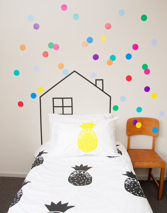 20 Cheerful Fruit Print Bedding Sets For Summer  Shelterness