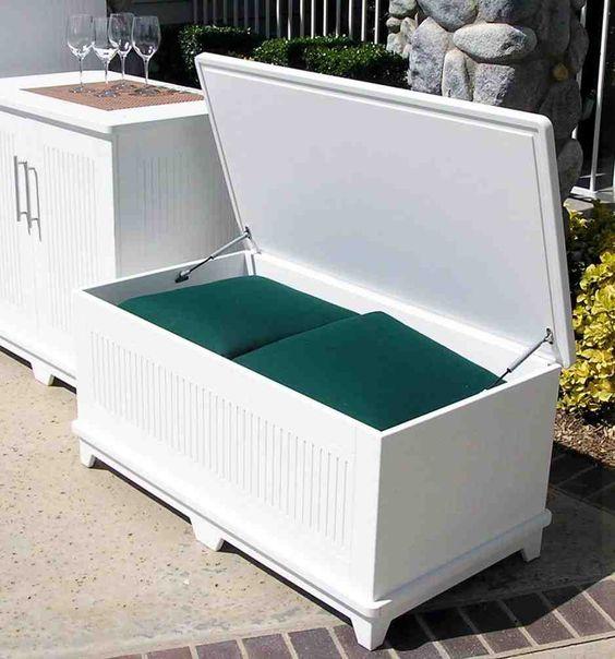 20 Smart Outdoor Storage Furniture Ideas Shelterness