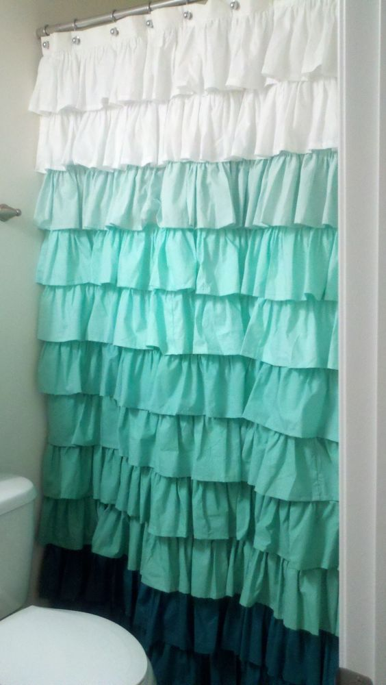 20 Cute MermaidInspired Bathroom Dcor Ideas  Shelterness