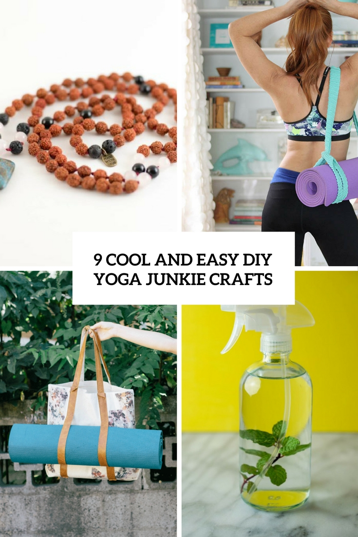9 cool and easy