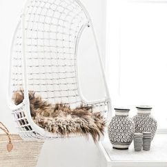 Hanging Wicker Egg Chair Double Papasan For Sale 20 Chairs A Vacation Vibe - Shelterness