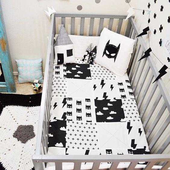 Batman Bedroom Set