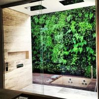 15 Amazing Showers With A View To Enjoy - Shelterness