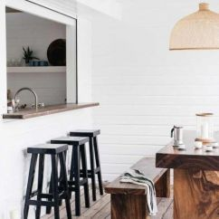 Garage Chairs Rolling Replacement Wheels For Office 15 Pass Through Kitchen Window Ideas - Shelterness