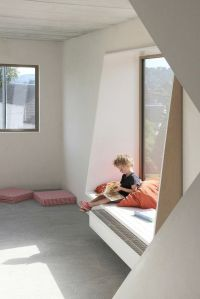 15 Comfy Windowsill Daybeds And Seats - Shelterness