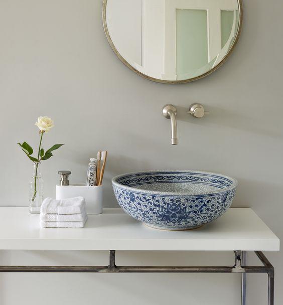 15 coolest bowl sinks