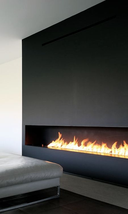 15 Coolest Ethanol Fireplaces For A Cozy Feel  Shelterness