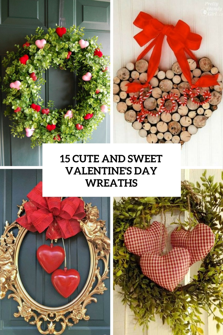 15 cute and sweet