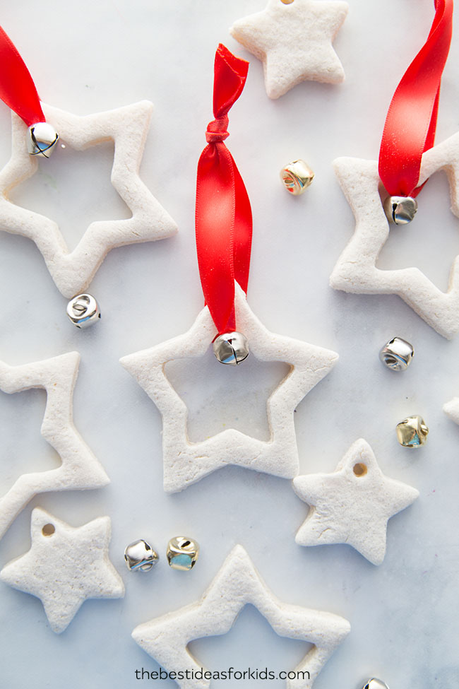 12 Cute And Fun Diy Star Christmas Ornaments Shelterness