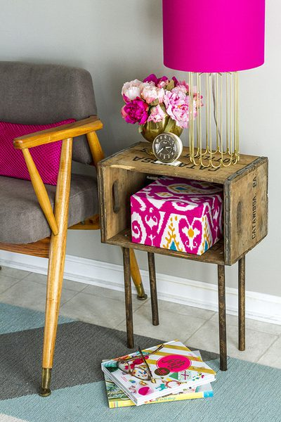 12 awesome diy furniture items made of