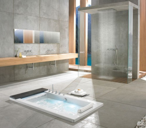Bathroom Design 9 X 10