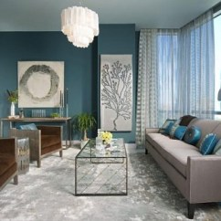 Living Room Ideas With Turquoise Walls Ceiling Design Images 55 Cool Decorating Shelterness