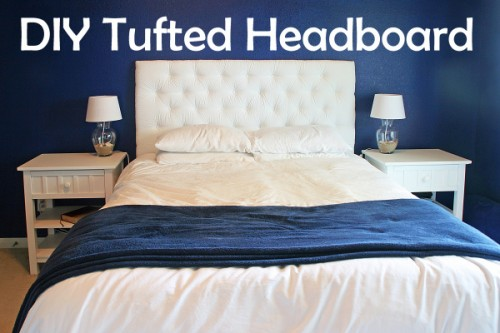 great diy headboards to make your bedroom more stylish archives