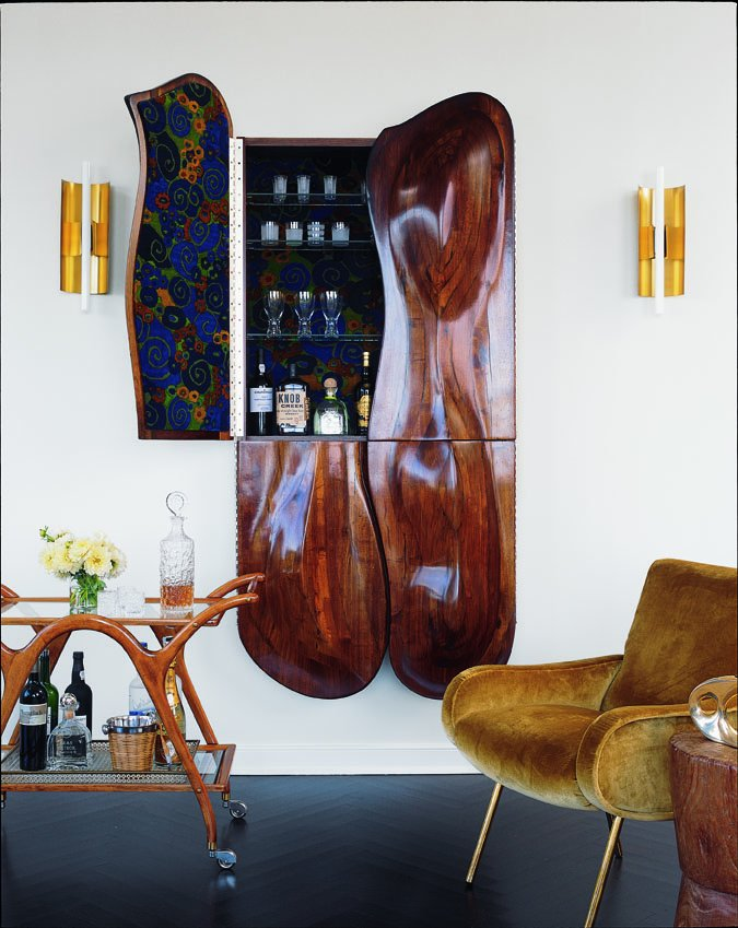 Picture Of Amazing Home Bar Designs