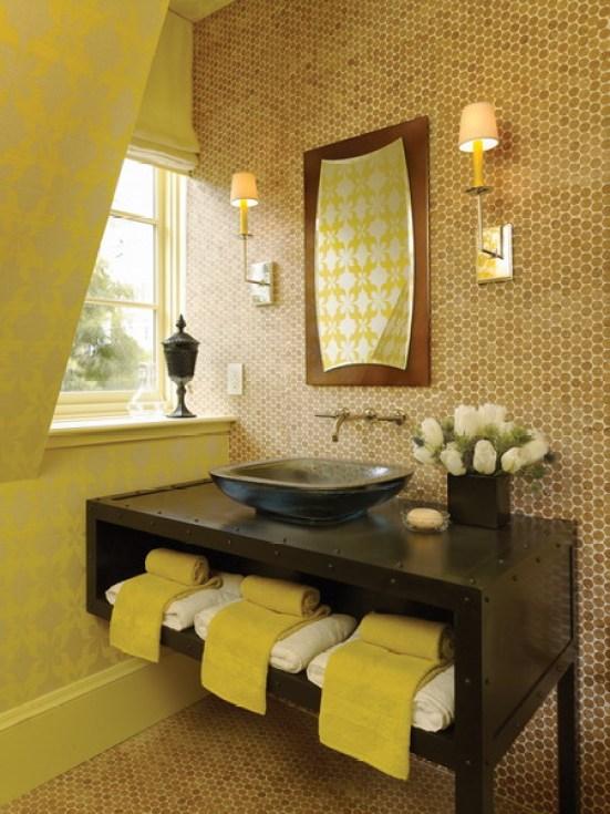 DIY Bathroom Decors Ideas