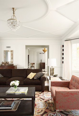 49 Cool Ceiling Molding And Trim Ideas Shelterness