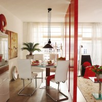 How To Combine Dining And Living Rooms - Shelterness