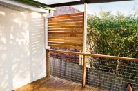 11 Cool And Easy DIY Deck And Patio Privacy Screens ...