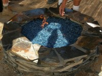 18 Cool DIY Outdoor Fire Pits and Bowls - Shelterness