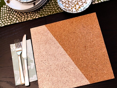 28 Cool DIY Placemats For Various Table Settings  Shelterness
